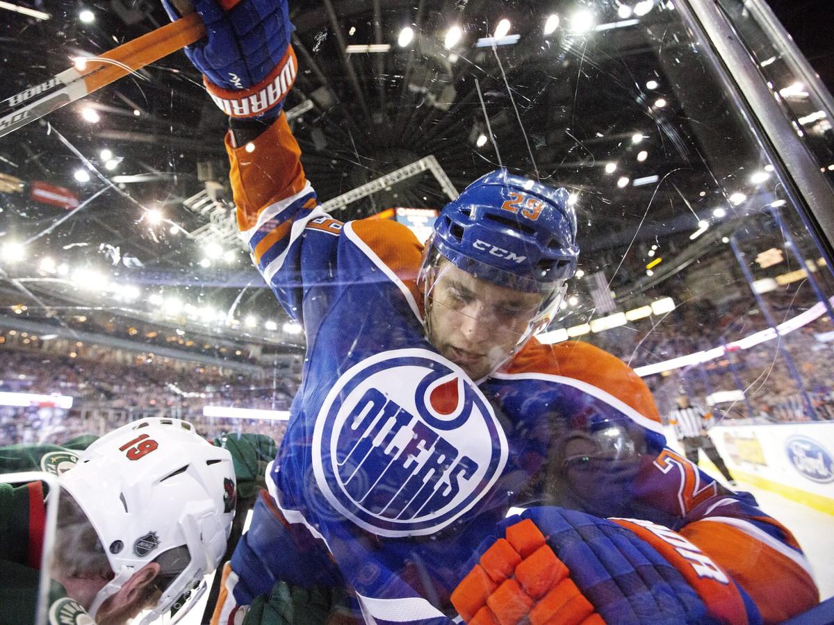 4811b34b85d6b Do repre chce ísť každý z NHL: Nabití Nemci môžu rátať s ďalšími ...
