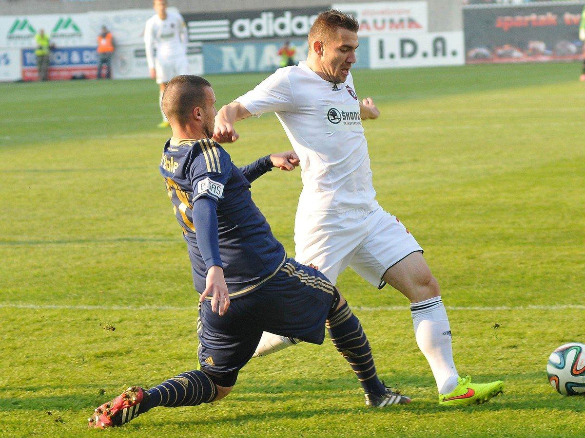 Slovan v Trnave prehral: Odveký rival mu naložil štyri góly!