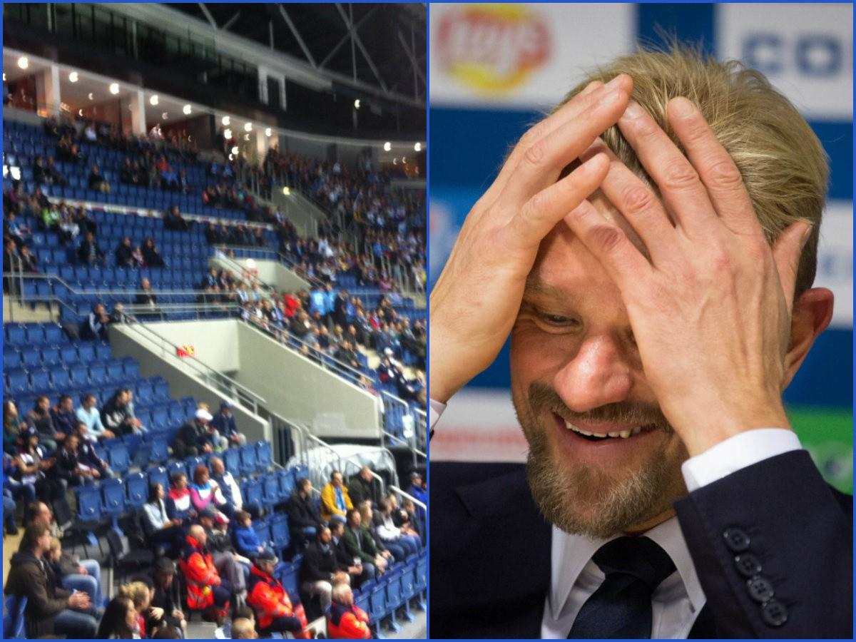 Nečakaná úprimnosť šéfov v Slovane: Tri dôvody odchodu fanúšikov a veľké prekvapenie