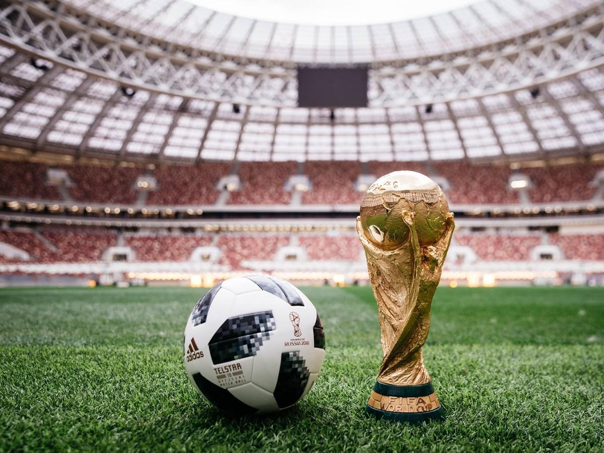 e0214d8cdd8a5 Vyhrajte s majstrovstvami sveta v Rusku: SÚŤAŽ o oficiálnu loptu ...