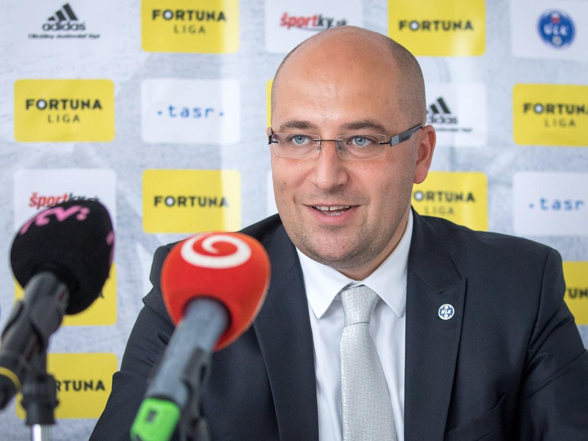 858bb116a5 Úniu ligových klubov tešia štatistiky Fortuna liga  Očakávam ...