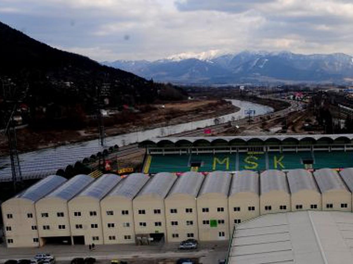 870270a1d0dd5 Kvalifikačné zápasy s Ruskom aj Arménskom v Žiline | Športky.sk