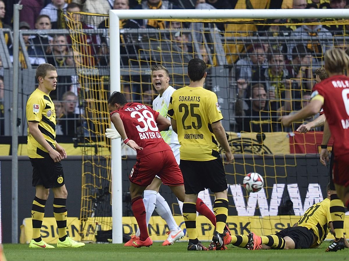 Rekordný večer v Bundeslige: Takto padol najrýchlejší gól v jej histórii