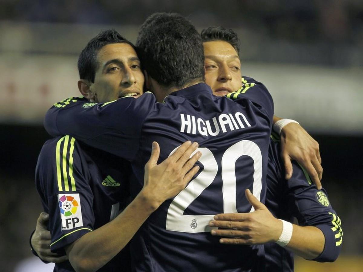 Prečo Real predal Di Maríu, Özila, či Higuaína? Tu je kruté vysvetlenie!