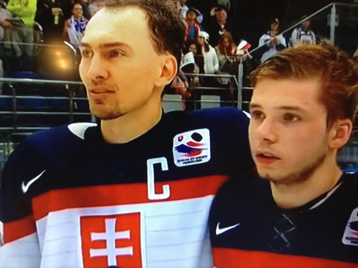 Hokejista Réway rozzúril zámorie: Slovenský supertalent? V NHL ho nechceme!
