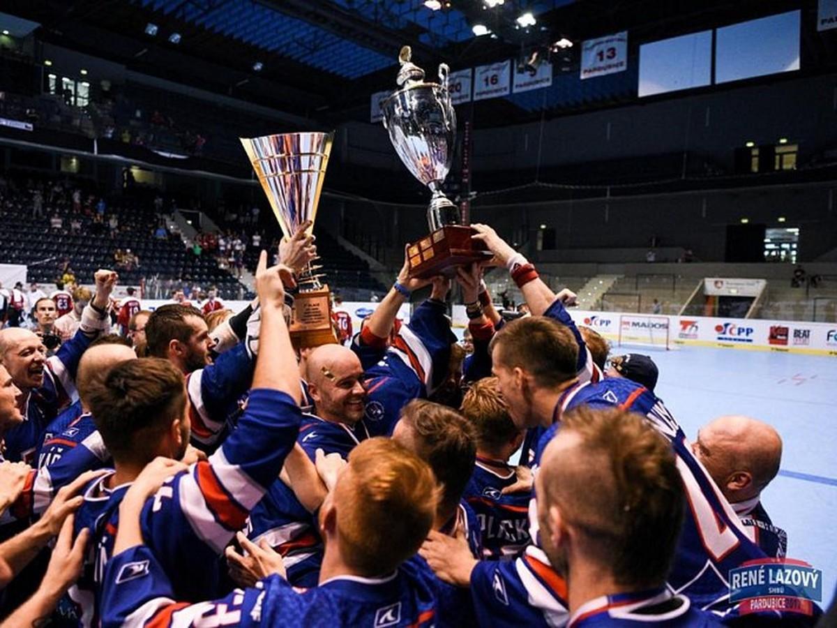 492a9d8840979 Slovenský hokejbal sa zmieta v škandále: Podozrivé machinácie či ...