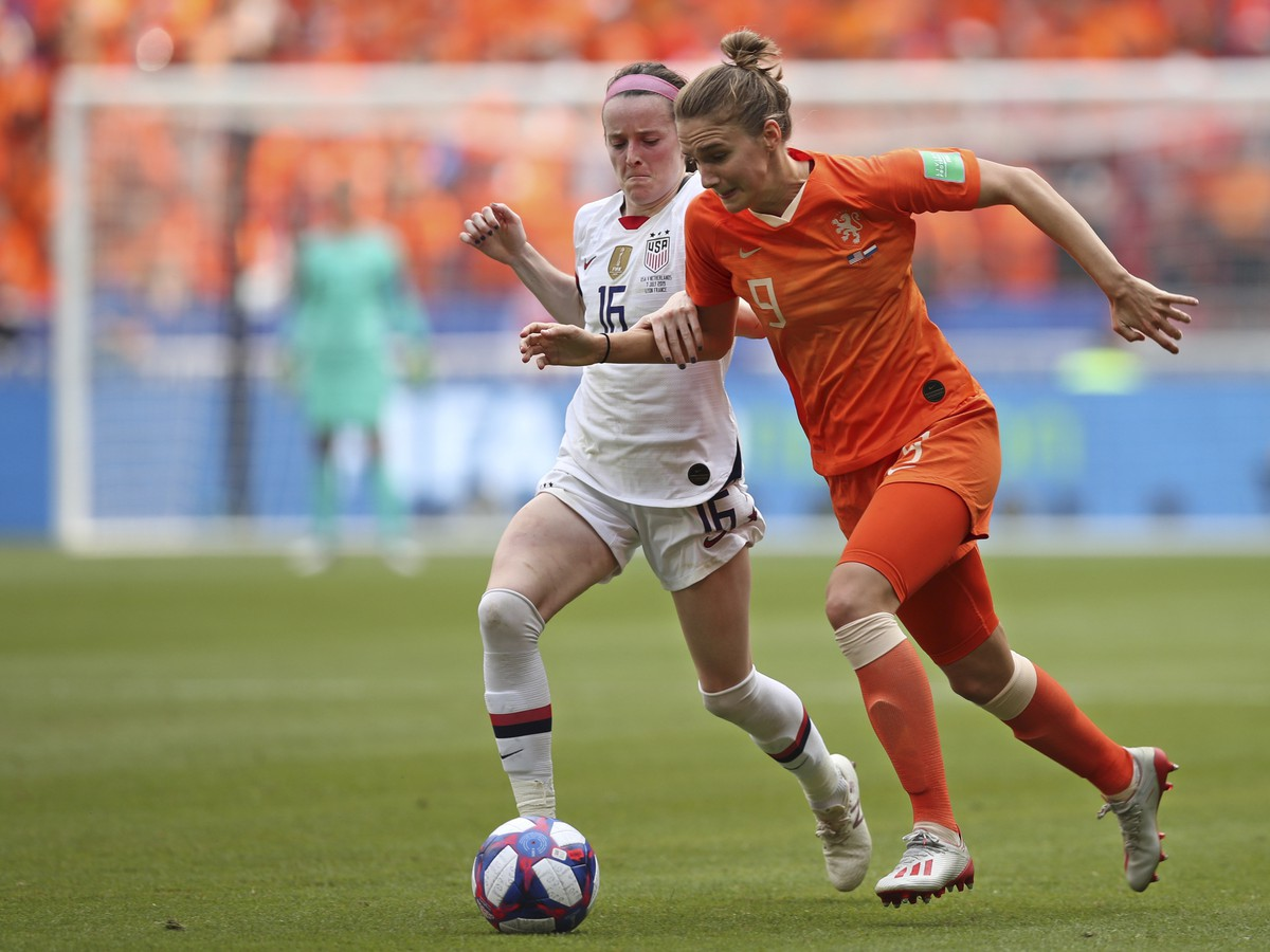 db01a7761c3e1 Momentka z finále USA - Holandsko