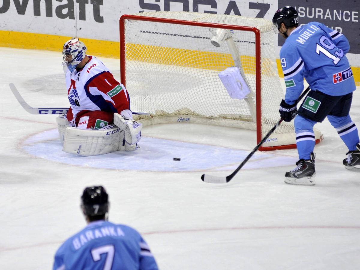Obrovský trapas na hokejovom Slovane: Rusi v nemom úžase, belasí sa im ospravedlnia