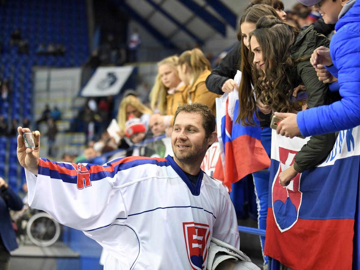 ec338b2d0 Chystáte sa na majstrovstvá sveta v hokeji? Pripravte sa na prísne ...