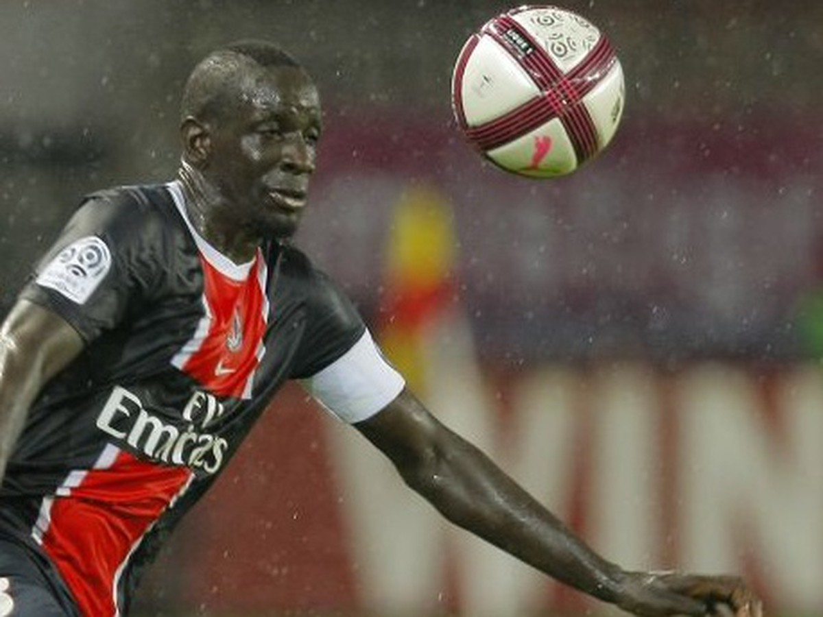 Kevin Monnet-Paquet a Mamadou Sakho