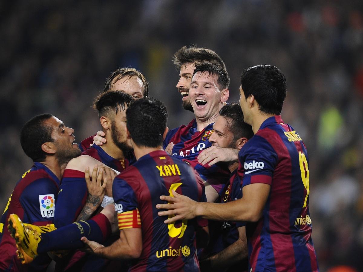 VIDEO Fenomenálny Messi rekordérom La Ligy: Toto len tak niekto neprekoná!