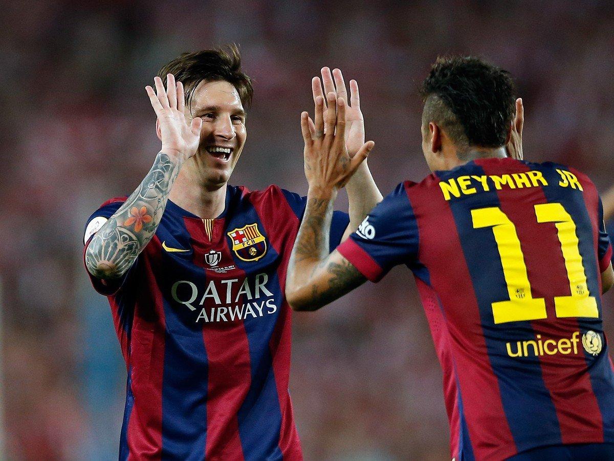 VIDEO Messi svojim talentom zahanbuje súperov: Od lopty ho nedokážu odstaviť ani v trojici