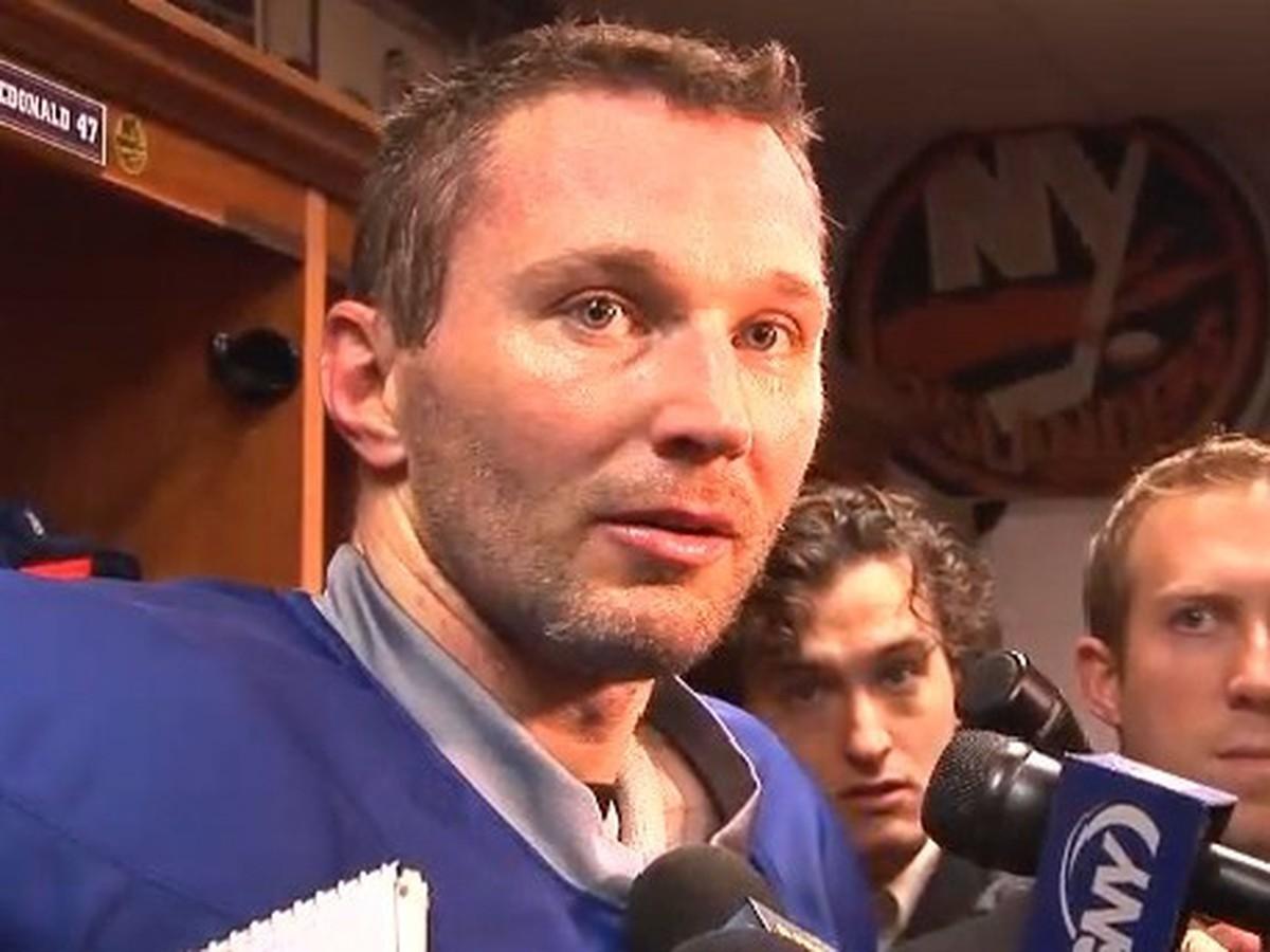 Višňovský na odchode z NY Islanders: Hviezdny slovenský obranca z NHL zamieri do Európy