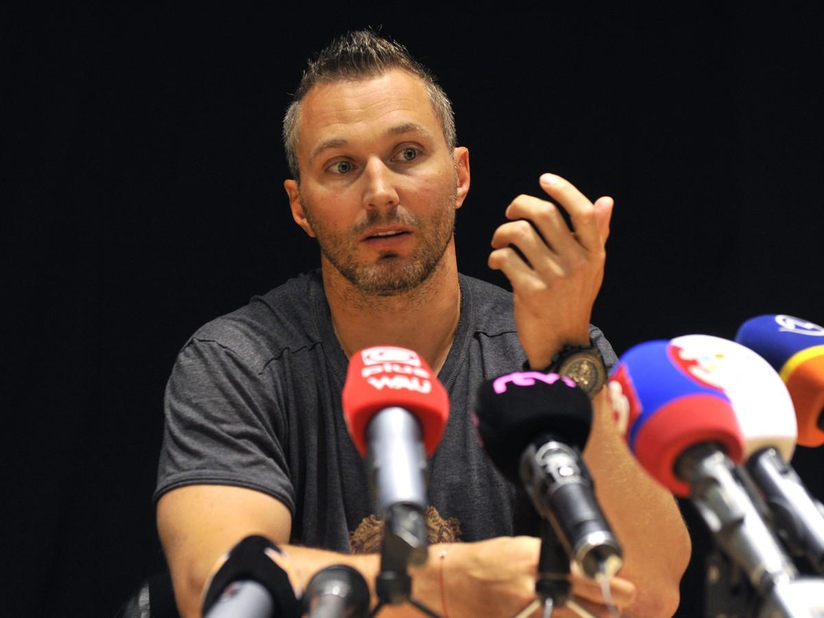 Višňovský nevylúčil pôsobenie v Slovane: Toto je však podmienka!