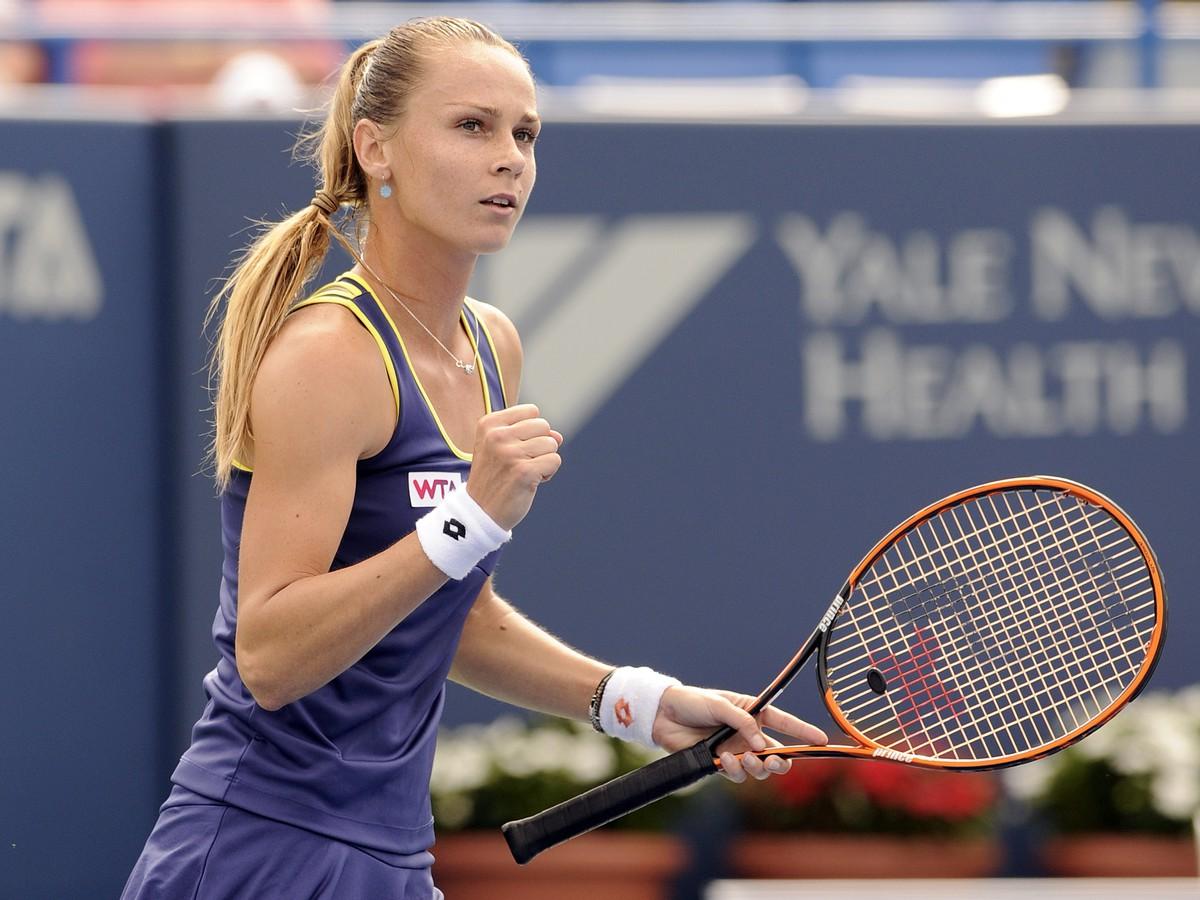 Fantastická Rybáriková opäť excelovala: Prebojovala sa už do semifinále!