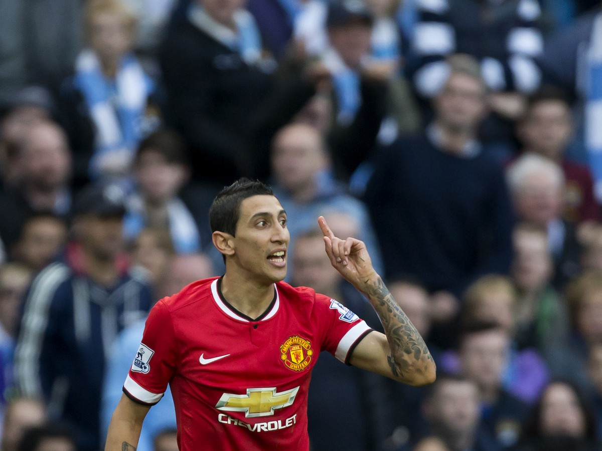 Upratovačka hviezd Manchestru United zašla priďaleko: Neuveríte, čo vyviedla!