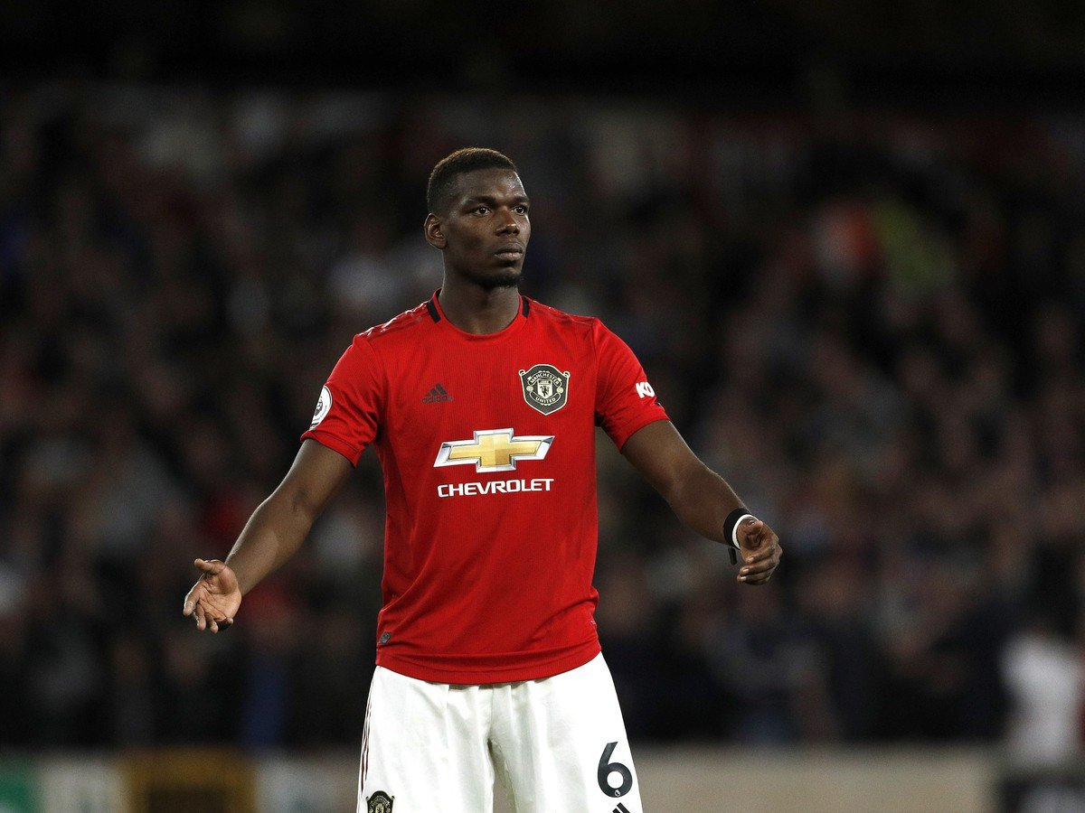 Paul Pogba nepremenil penaltu