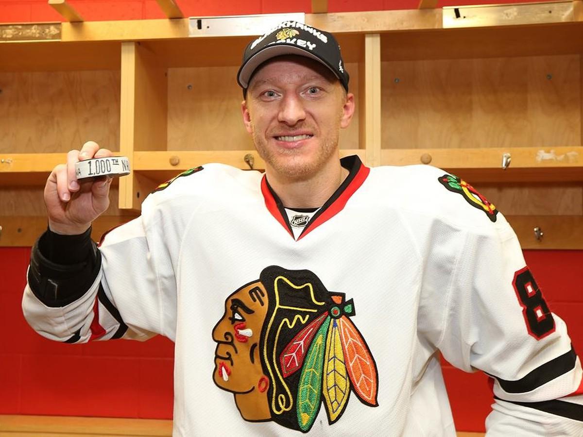 Hossa medzi nesmrteľnými hráčmi NHL: Tento kúsok dosiahol práve na ľade Ottawy