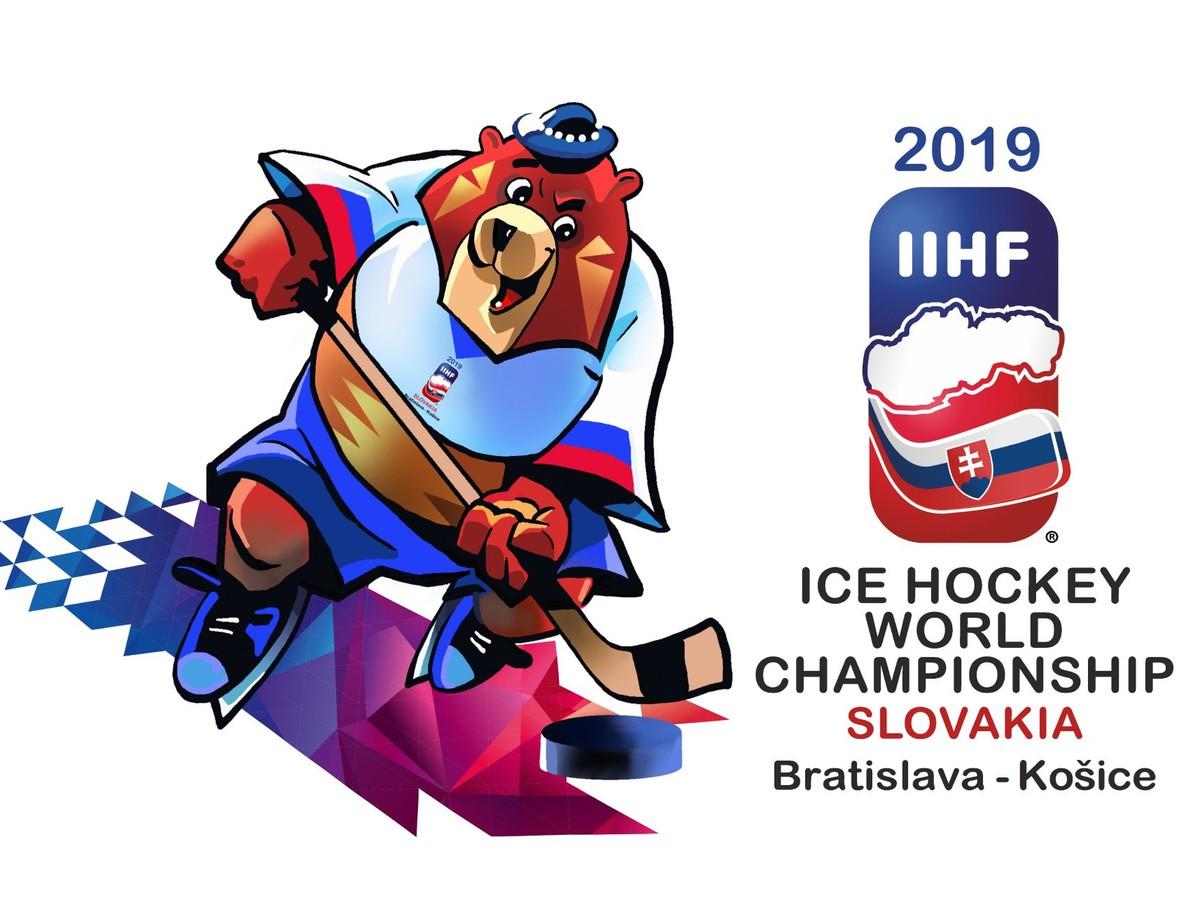 da10a4272 Novým oficiálnym maskotom svetového šampionátu v ľadovom hokeji v  Bratislave a Košiciach, bude slovenské národné