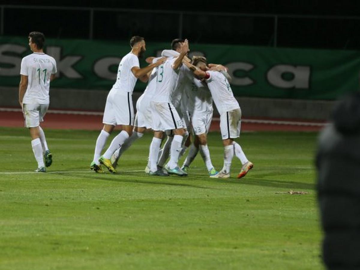 ea2e80a010 Šok v osemfinále Slovenského pohára  Zlaté Moravce vypadli v ...
