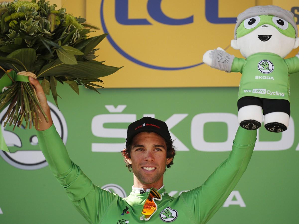 e2f74ce617600 Saganovi sa pratal z cesty obrovský rival: Nemám ambíciu získať ...