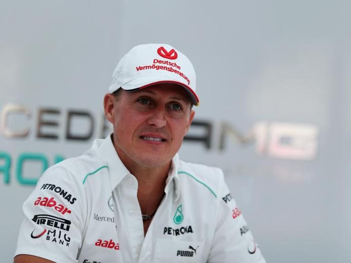 Schumacher v liečbe robí pokroky: V stave legendárneho pilota zaznamenali progres