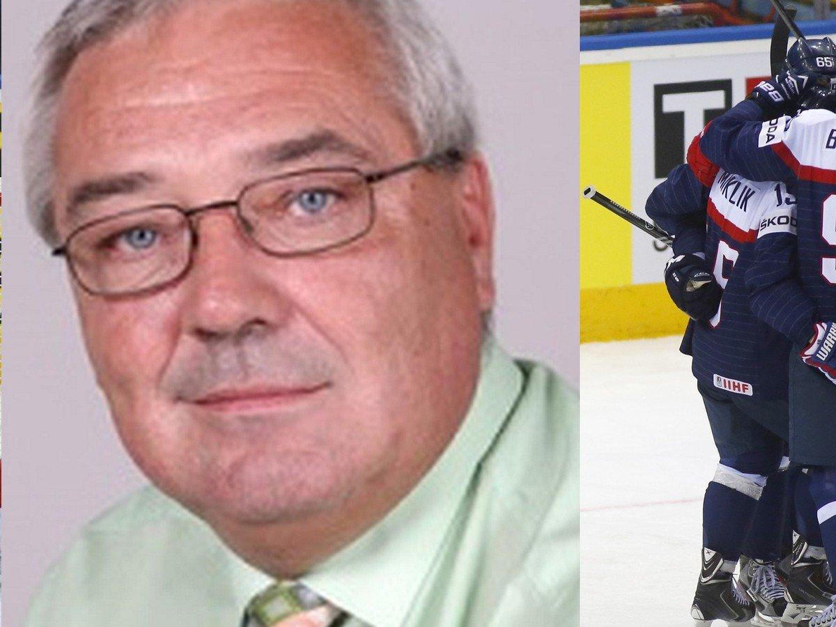 RTVS zasiahla tragická správa, smútia aj hokejoví fanúšikovia: Legendárny komentátor zomrel