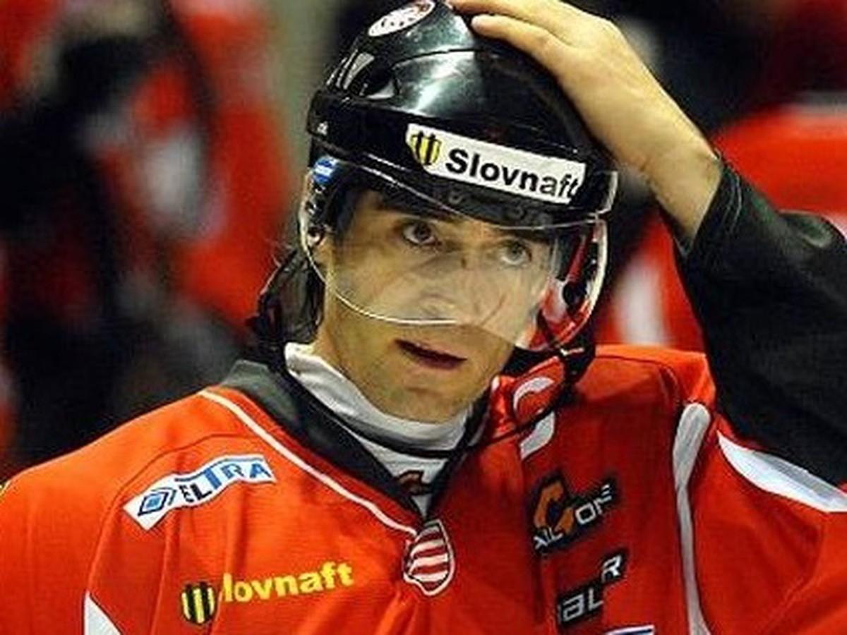 Slovenským hokejom otriasla obrovská tragédia: Miroslav Hlinka spáchal samovraždu