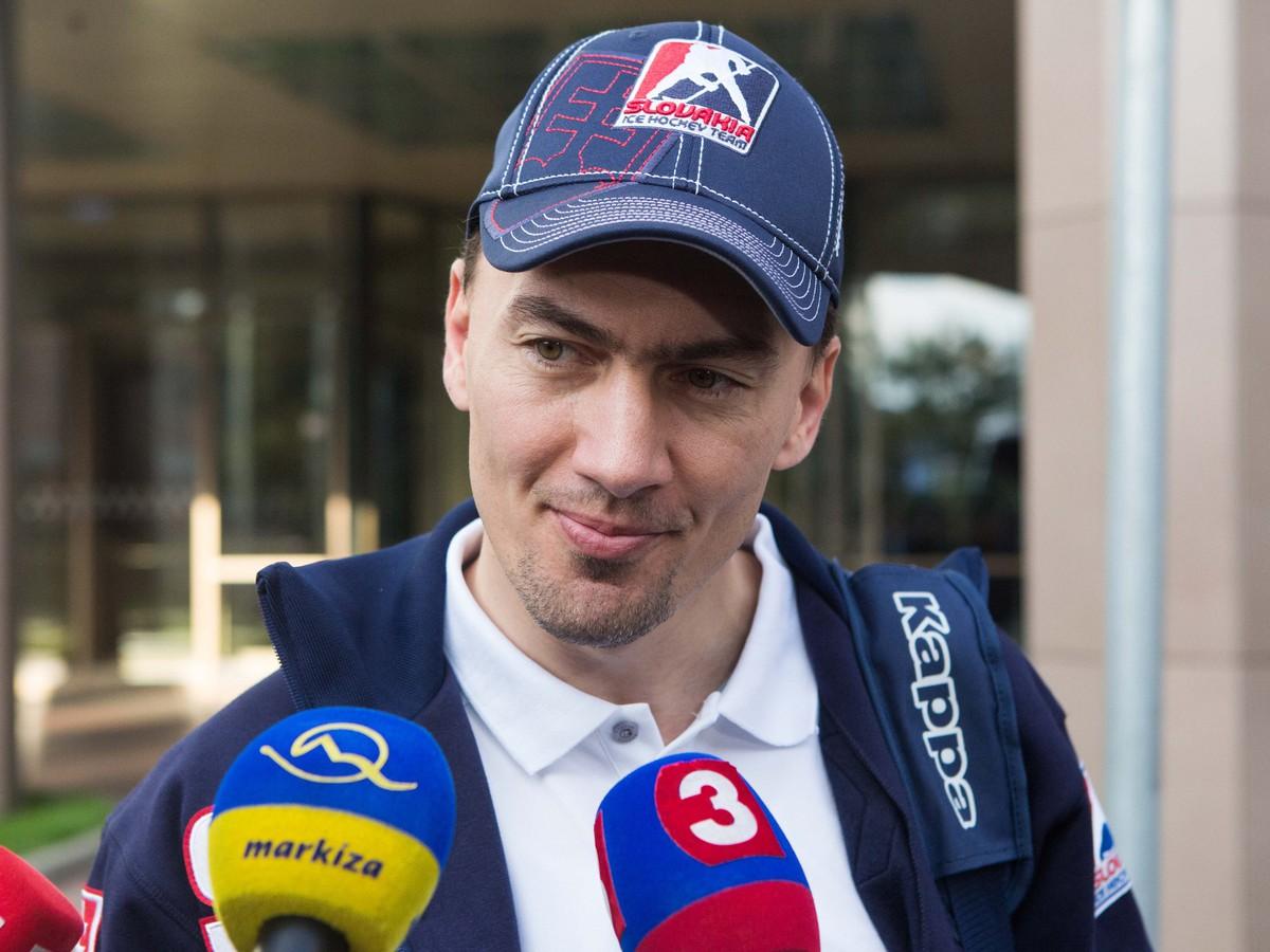 Šatanov hnev na médiá a priznanie: Vyhovel som hokejovému Trenčínu!