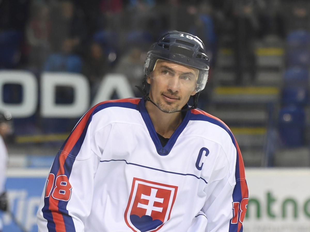 fe9950b72198f Vynikajúci hokejista a úžasná osobnosť: Legendárny Šatan je užitočný ...