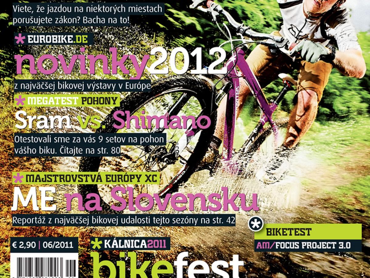 b9e782661d5f5 Nový Biker je vonku od 20. septembra! | Športky.sk