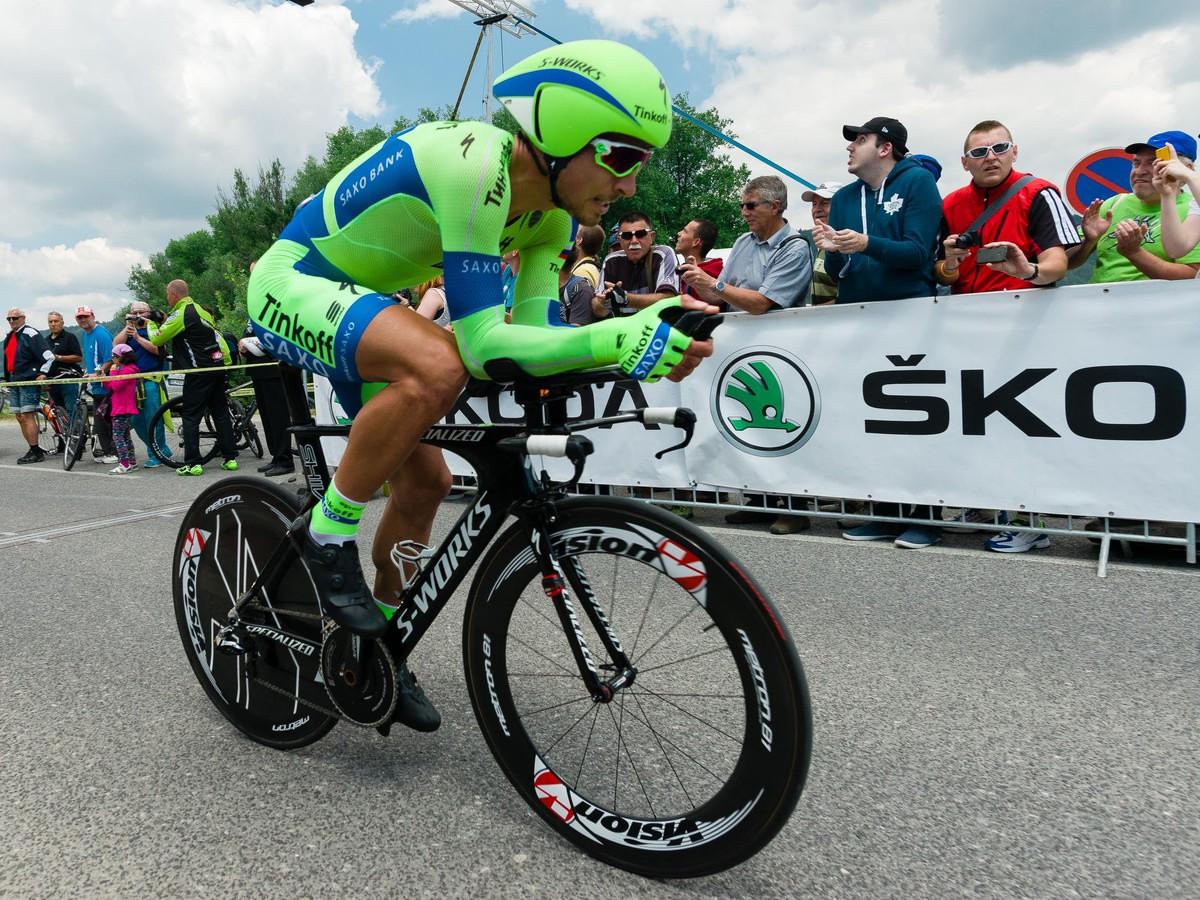 Športový riaditeľ Tinkoff-Saxo prehovoril o Tour de France: Toto je Saganova pozícia!