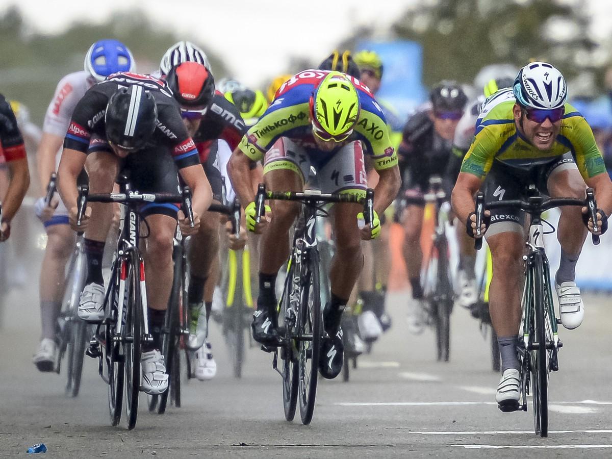 Prvá Tour Sagana u Tiňkova: Štyria favoriti, zlá situácia pre Petra a strach z teroristov!