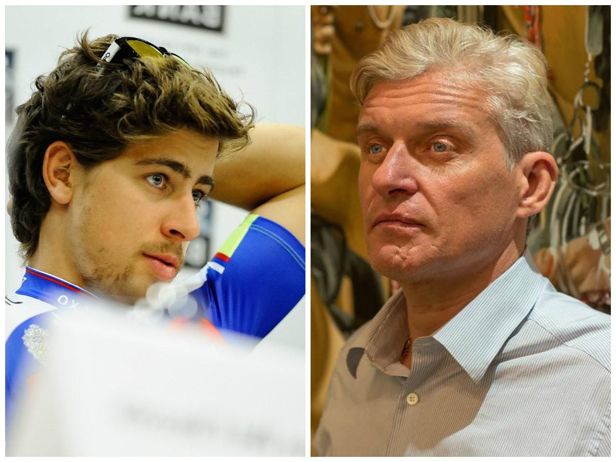 Tiňkova na Tour zaujíma jediné: Saganov zelený dres musí ísť bokom!