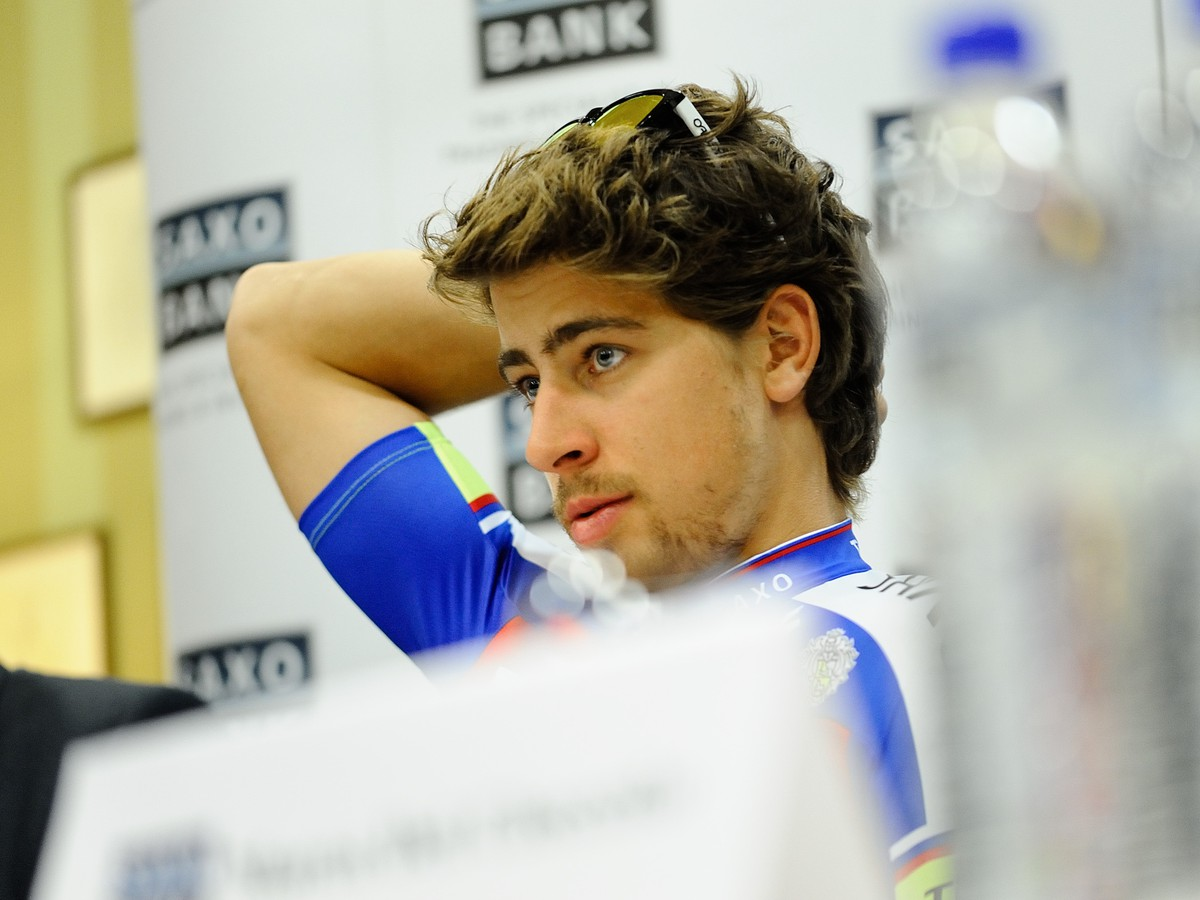 Sagan vyráža na Tour a verejne hovorí o dopingu: Peter, to myslíš vážne?!