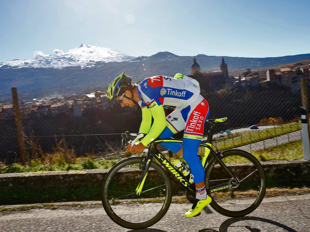 Slávni cyklisti o Saganovi: Talent nestačí, my vieme, prečo nevyhráva!