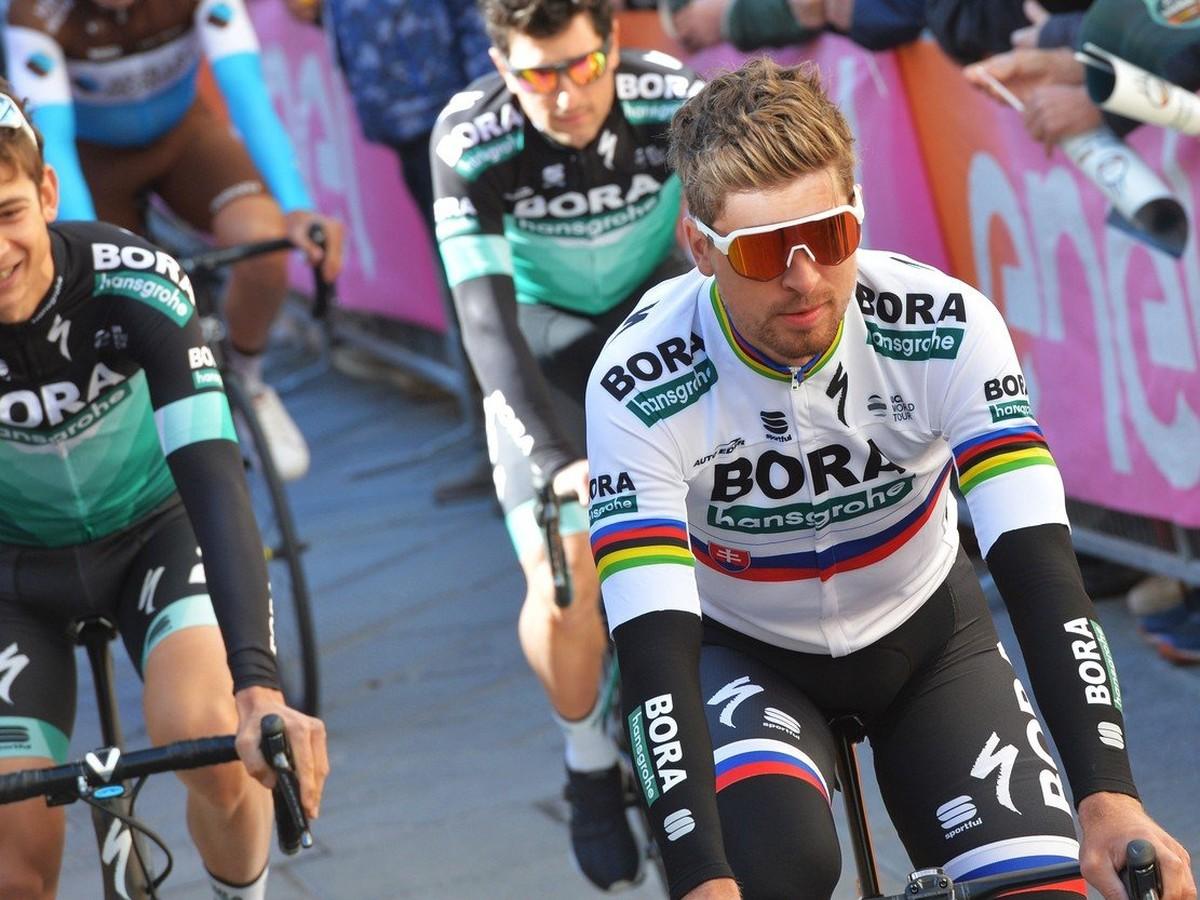 7f1669b9b1 Príprava na Tour de France vrcholí  Sagan svoju formu otestuje na ...