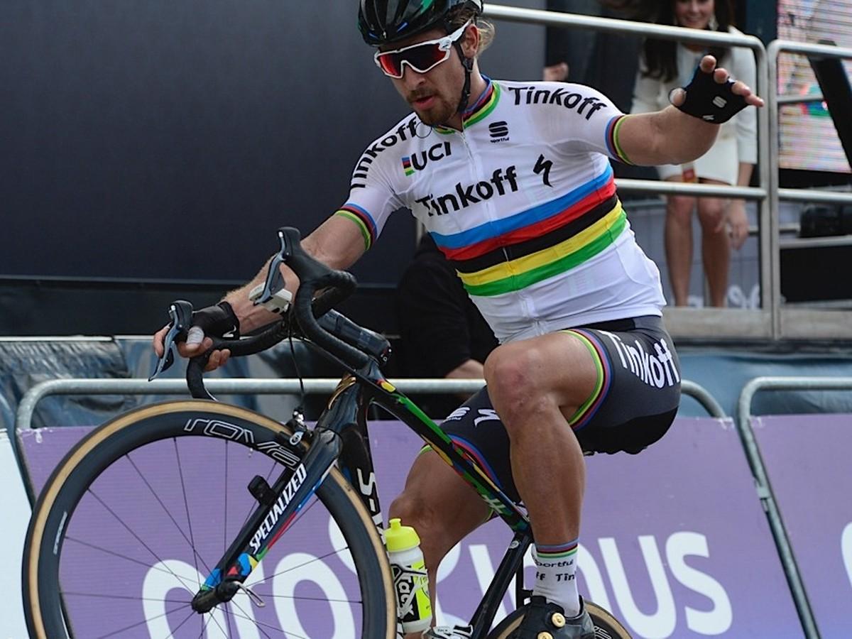 Po tomto je už aj Česko na nohách: Sagan sa vracia k začiatkom, lákajú ho horské výzvy