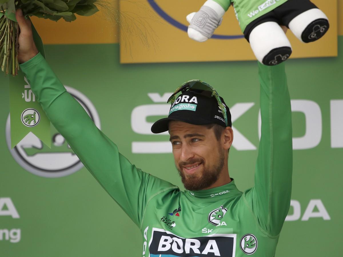 66b223f1a6b4a Začína najväčší cyklistický sviatok sezóny: Sagan má na dosah ...
