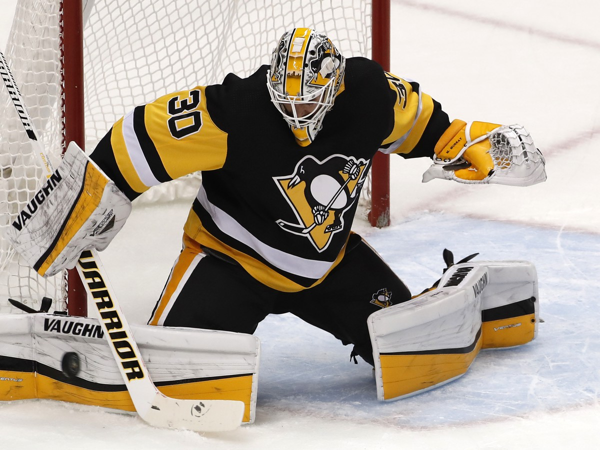 Matt Murray