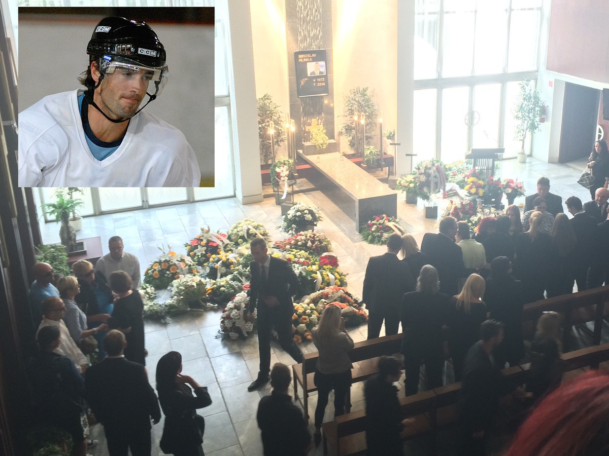 Mama Mira Hlinku prehovorila o synovej samovražde: Pred smrťou hovoril o pohrebe!