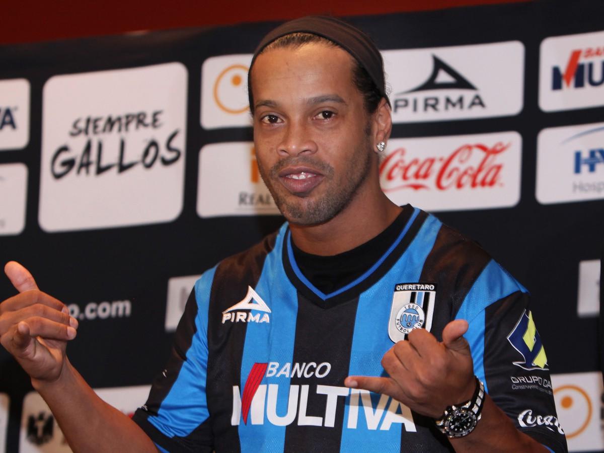 fb53a27cc0 Bývalý najlepší svetový futbalista v Mexiku musí rátať s ...