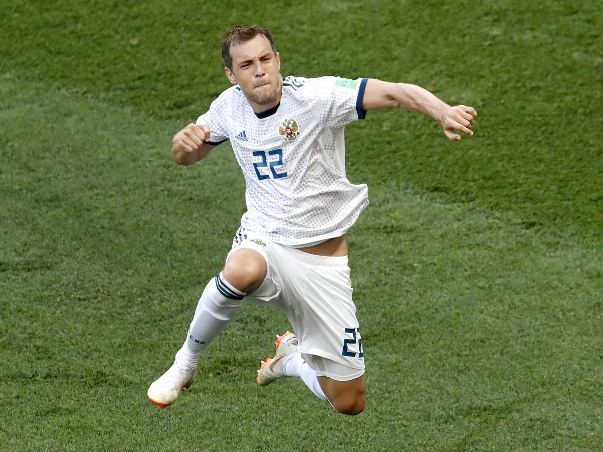 74a8ff949e704 VIDEO So šampionátom sa lúči ďalší favorit! Rusi po penaltovej dráme ...