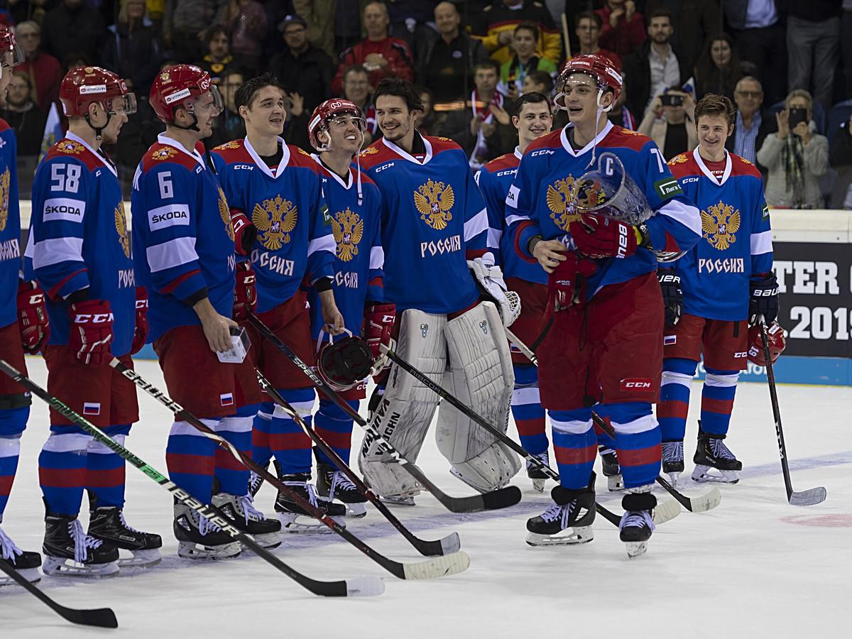 8f63a763a6eb4 VIDEO Rusi opäť potvrdili svoju silu: Otočili súboj so Švajčiarskom ...