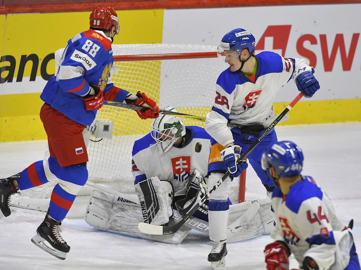 9c28baba2f746 Gól Chovana na Rusko nestačil: Slovensko vstúpilo do Švajčiarskeho ...
