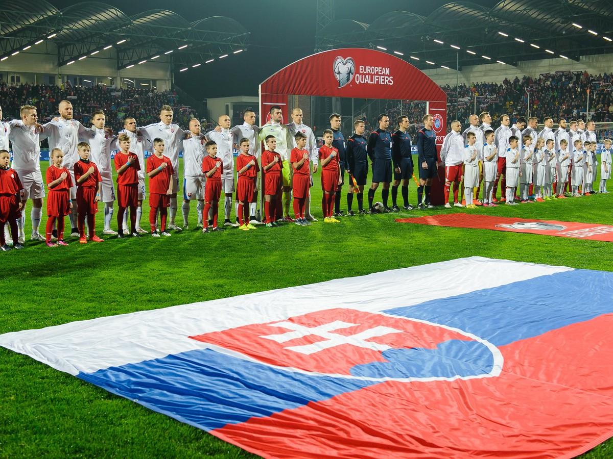 Slováci boli na Luxembursko pripravení: Sú spokojní, tešia sa na ďalší zápas!