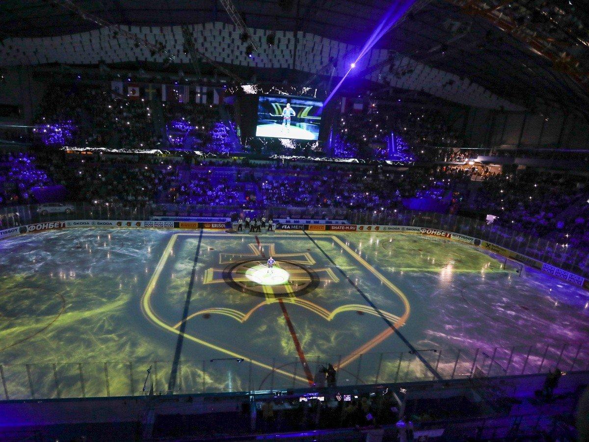 e1a4164cf Otvárací ceremoniál majstrovstiev sveta MS 2019 v ľadovom hokeji pred  začiatkom zápasu USA - Slovensko