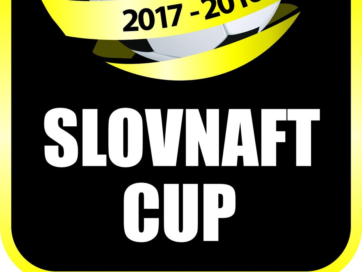 0c984306a Vyžrebovali štvrťfinále Slovnaft Cupu: Šláger v Trnave, majster zo ...