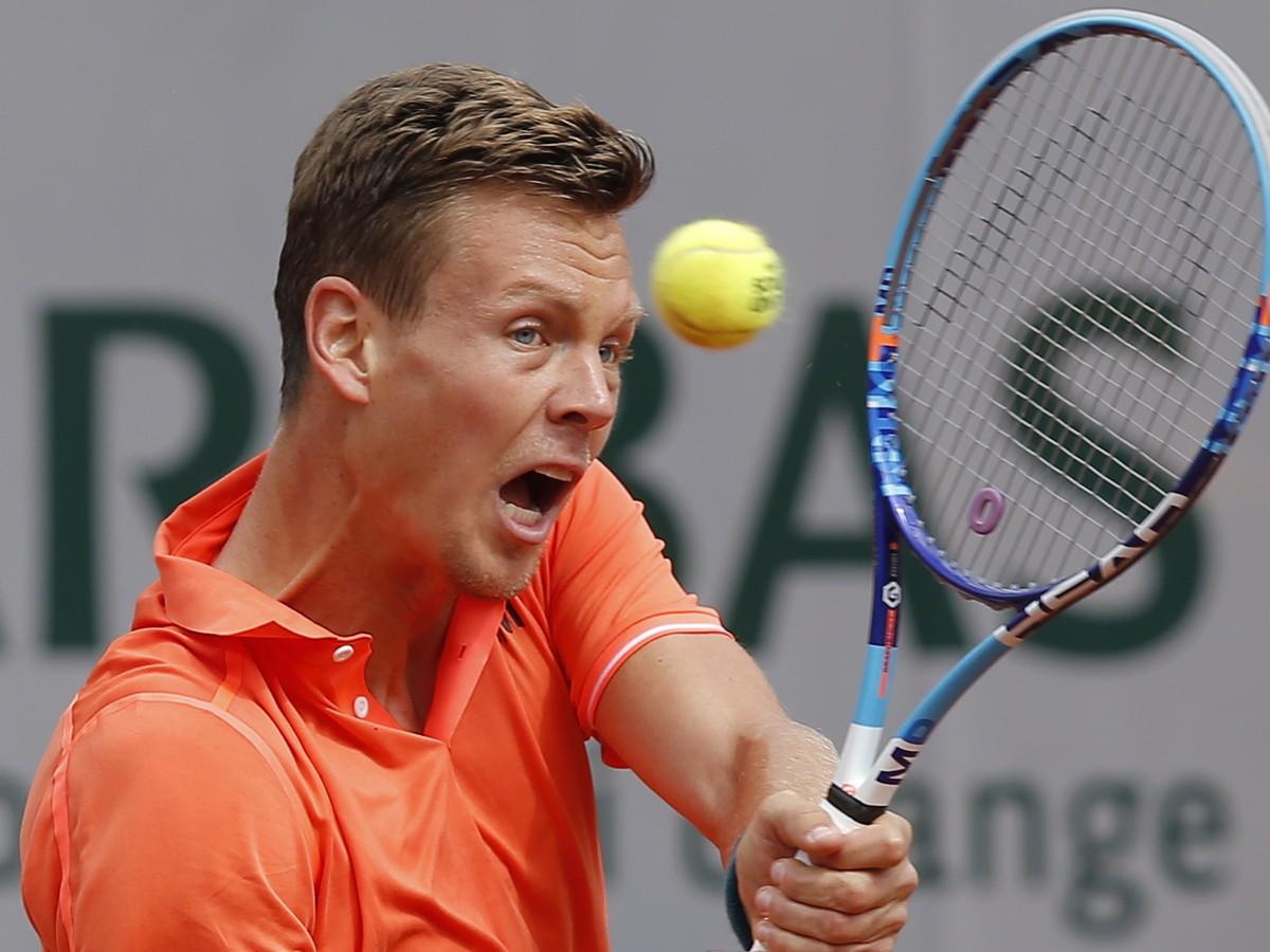 Nespokojný Berdych sa pustil do organizátorov Roland Garros: Toto som za dvanásť rokov nezažil!