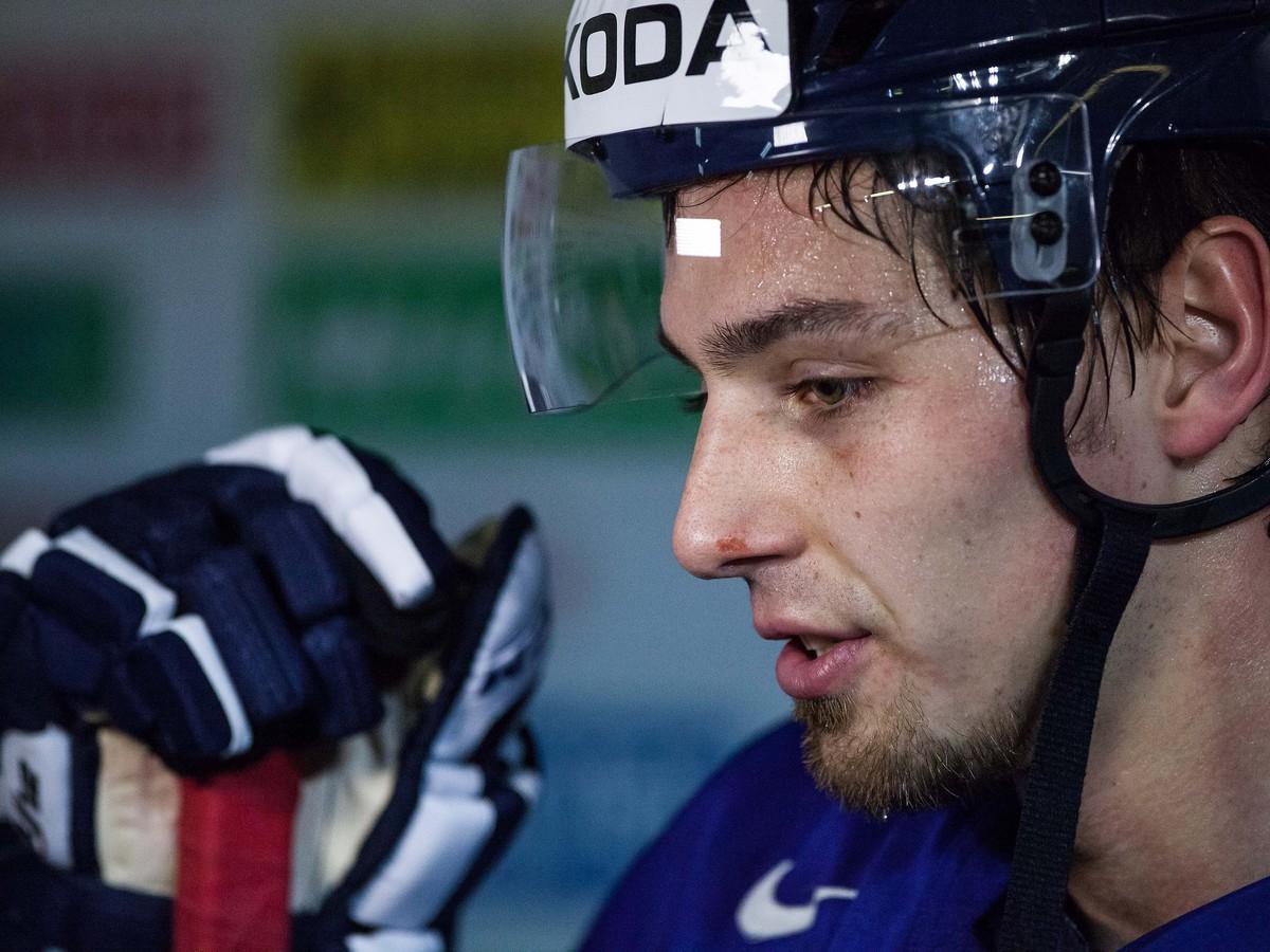 420da844d0af0 Vydarený deň Slovákov v KHL: Skórovali Záborský, Lintner aj Surový ...